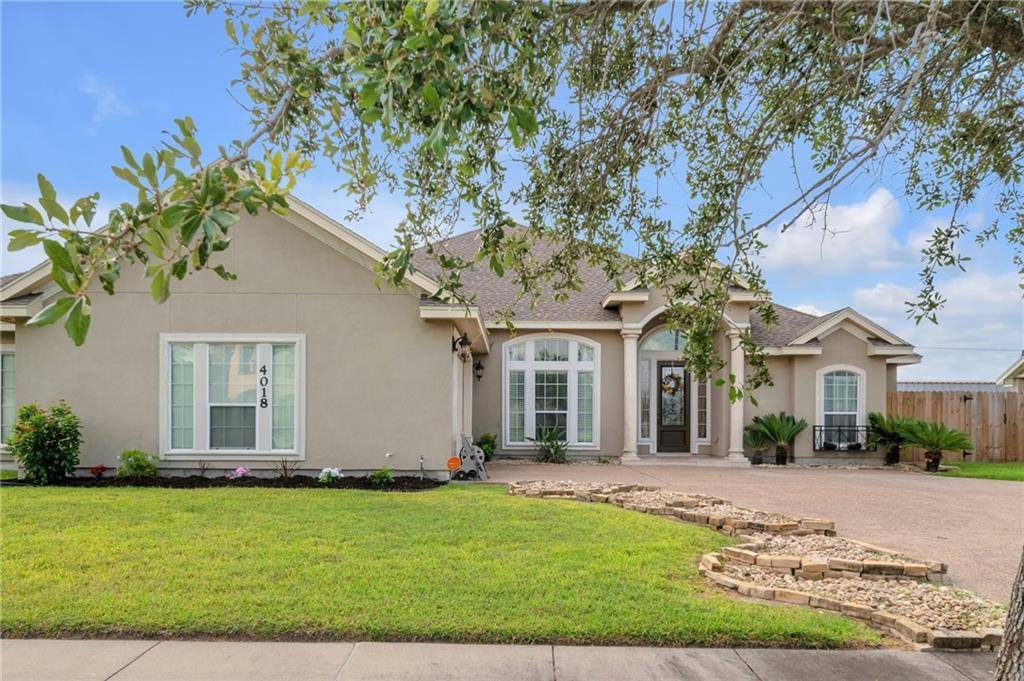 4018 Rayado Creek Dr, Corpus Christi, TX 78414