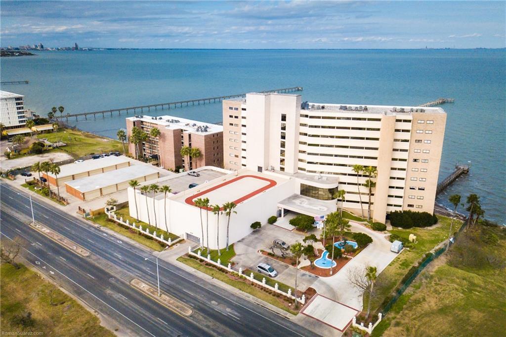 4350 Ocean Dr, Corpus Christi, TX 78412