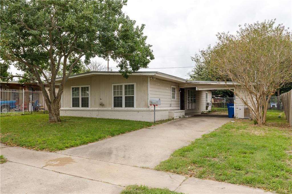 1221 Vernon Dr, Corpus Christi, TX 78407