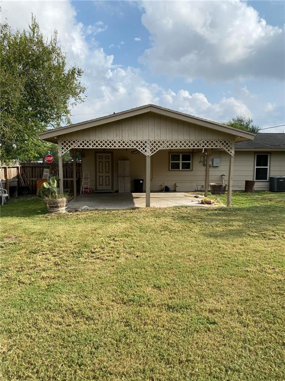 1903 E Lott Ave, Kingsville, TX 78363