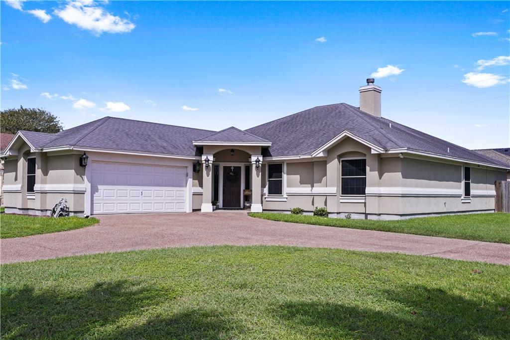 6914 Windy House, Corpus Christi, TX 78414