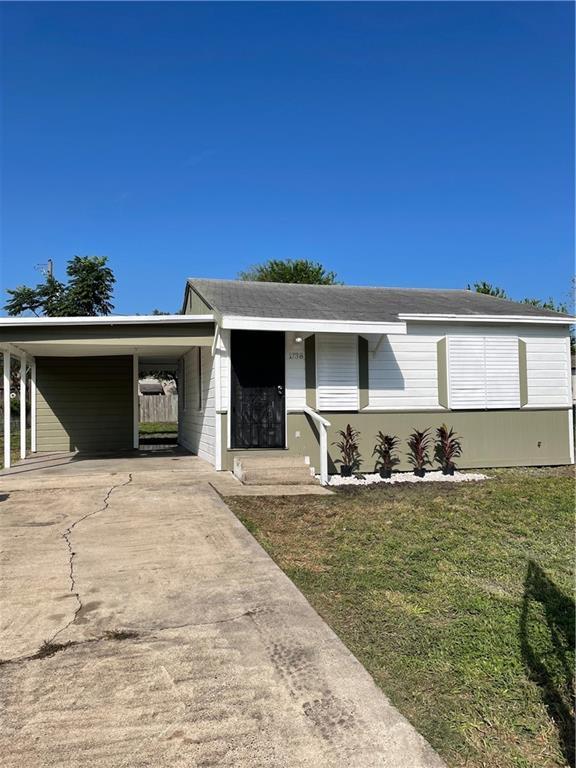 1738 Sherman St, Corpus Christi, TX 78416