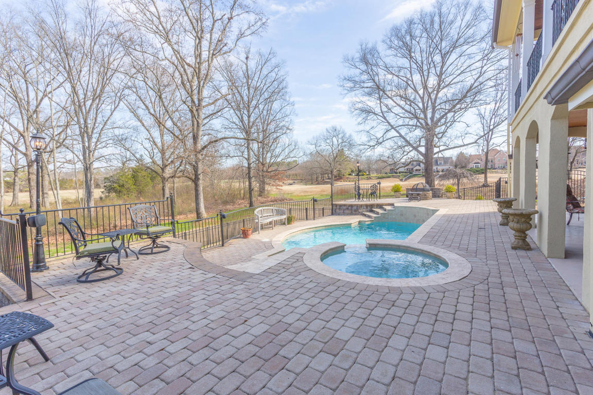 516 Raven Wolf Rd, Chattanooga, TN 37421