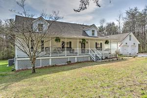 1822 Timesville Rd, Signal Mountain, TN 37377