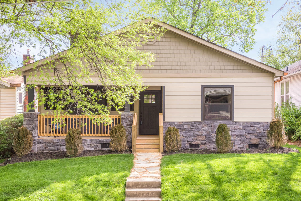 1009 Normal Ave, Chattanooga, TN 37405