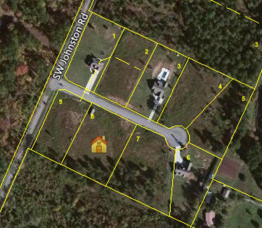 Lot 8 Sw Pine View Ln, Mcdonald, TN 37353