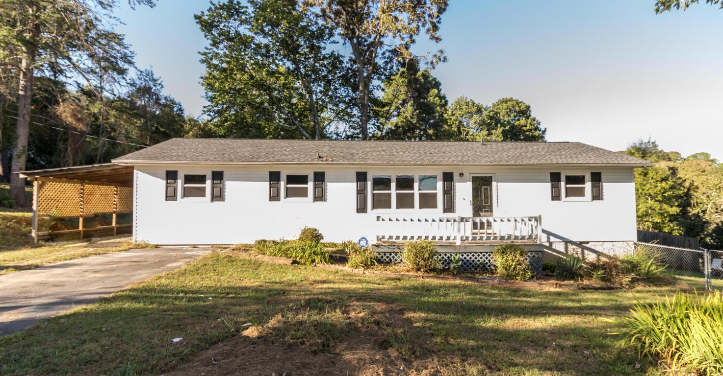 502 Hobart Ln, Lafayette, GA 30728