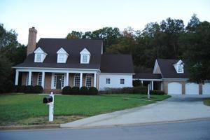 202 S Goose Hill Rd, Rocky Face, GA 30740