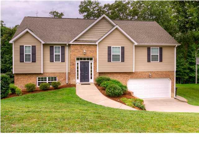 216 Hidden Oaks Dr, Flintstone, GA 30725