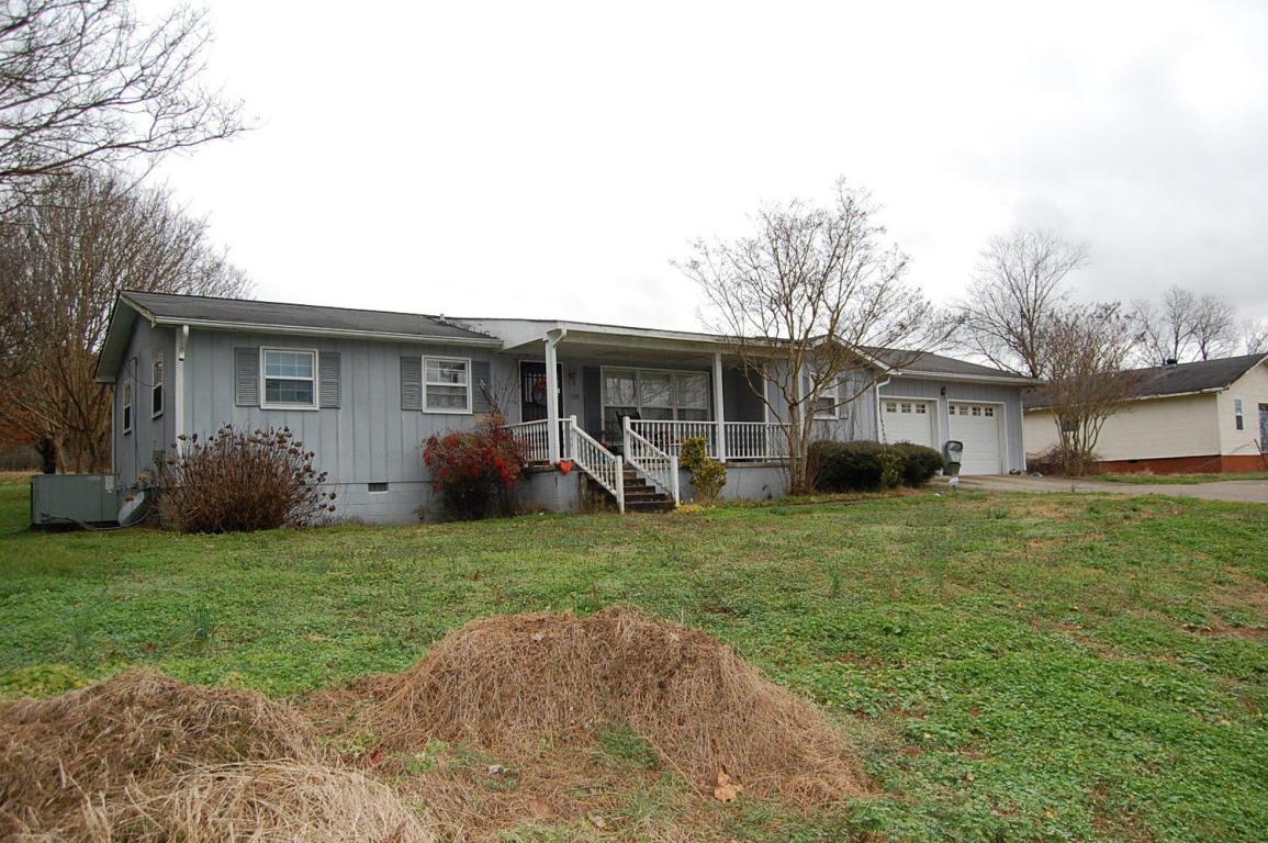 109 W Michigan Ave, Whitwell, TN 37397