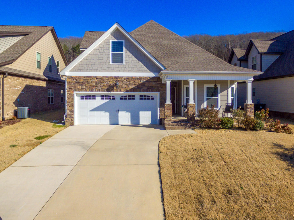5564 Bungalow Cir, Hixson, TN 37343