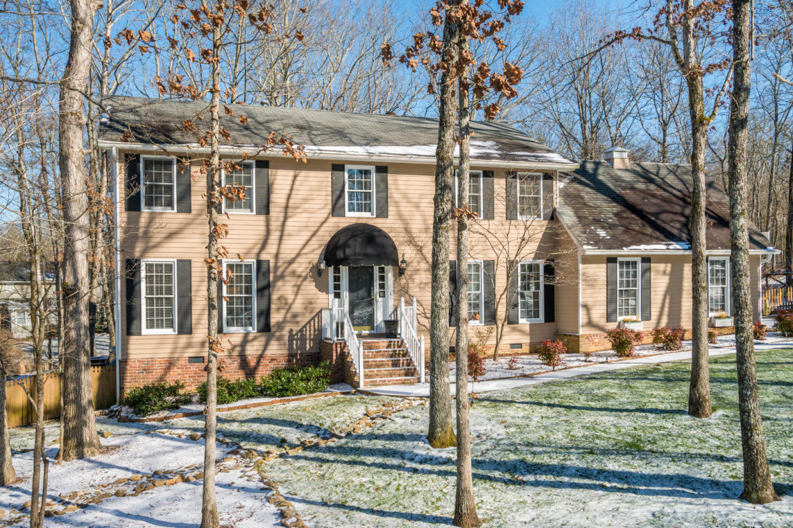 37 Hidden Brook Ln, Signal Mountain, TN 37377