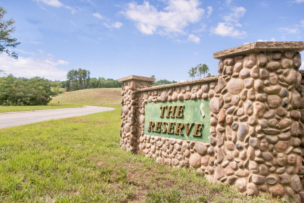 Lot 18 Reserve Drive, Georgetown, TN 37336