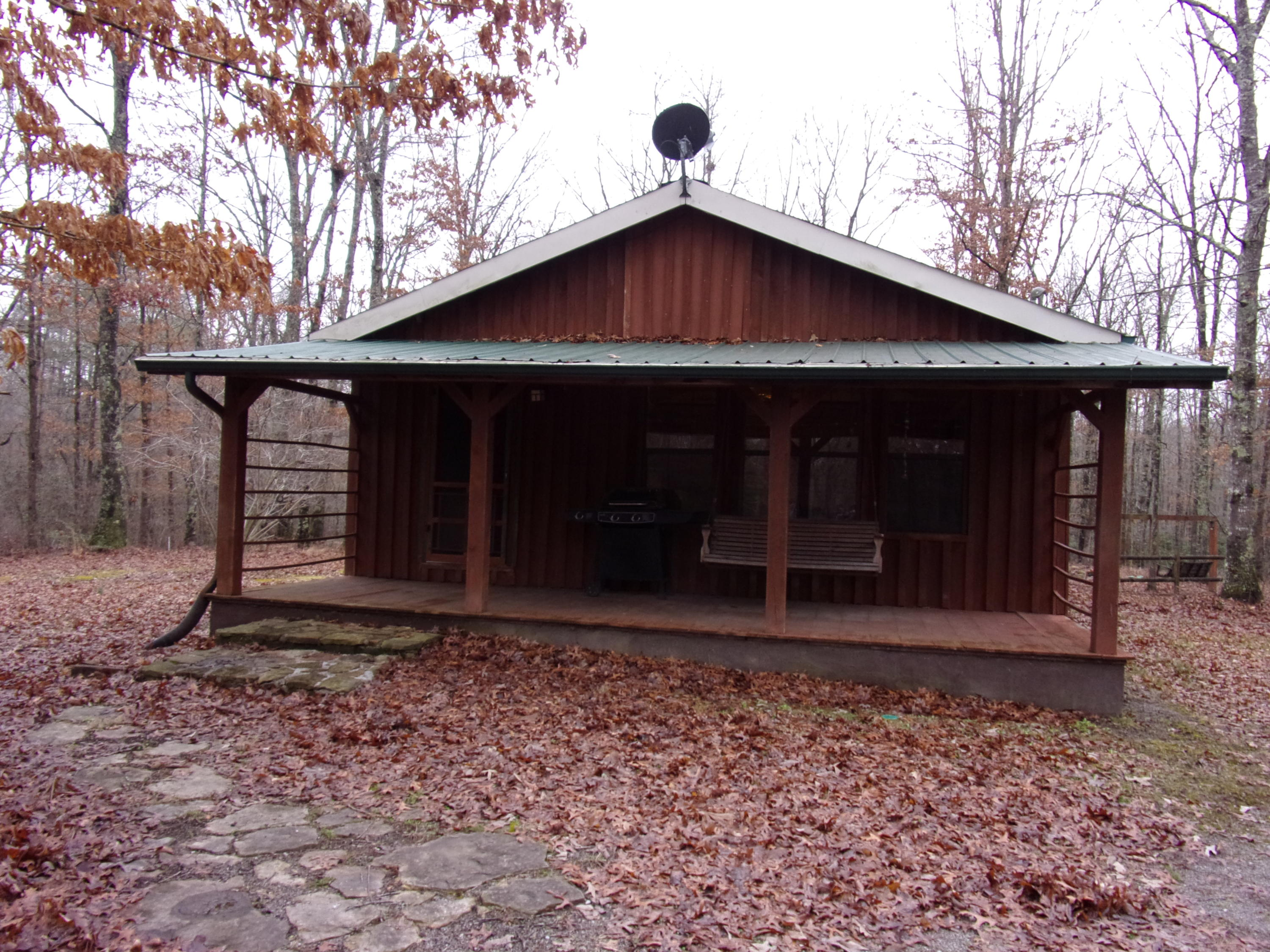 123 Powers Ln, Pikeville, TN 37367