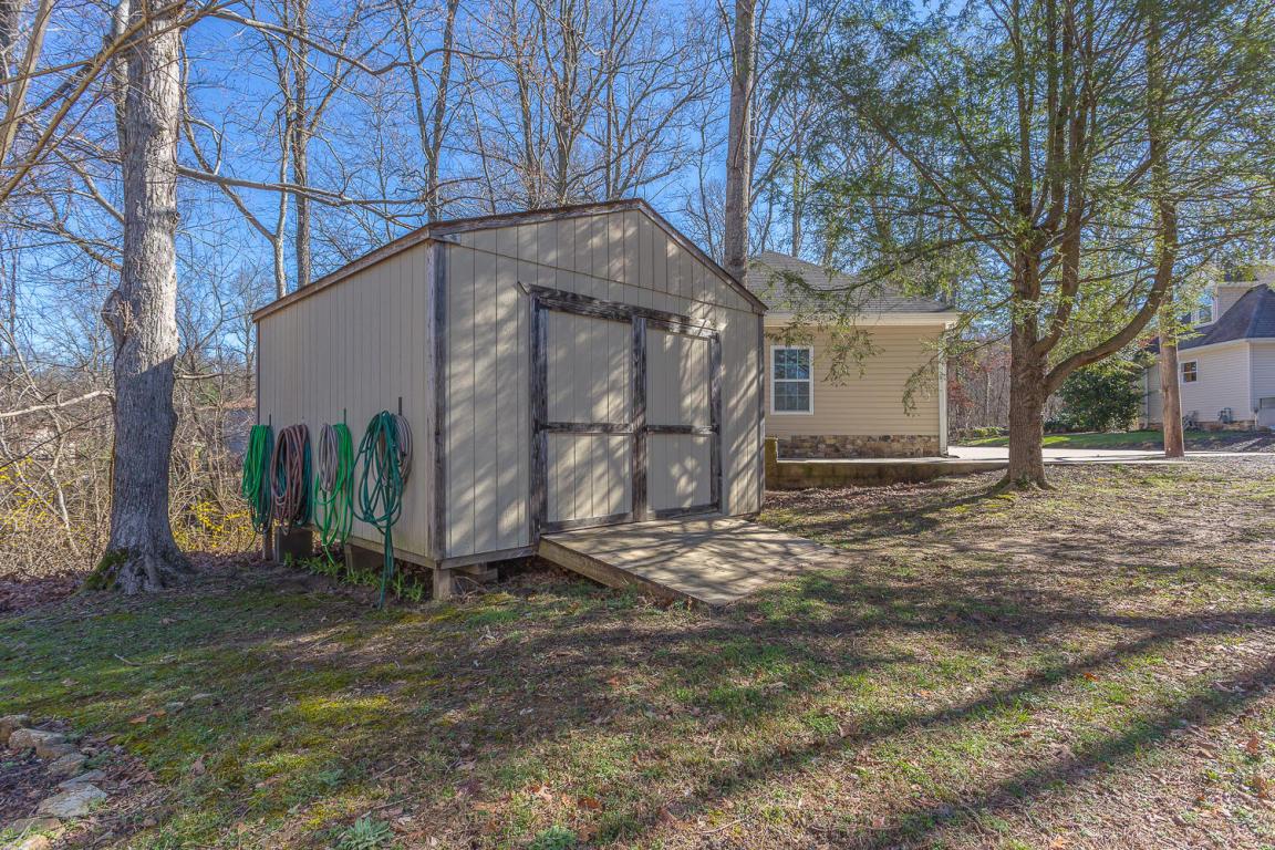 4107 Anderson Pike, Signal Mountain, TN 37377