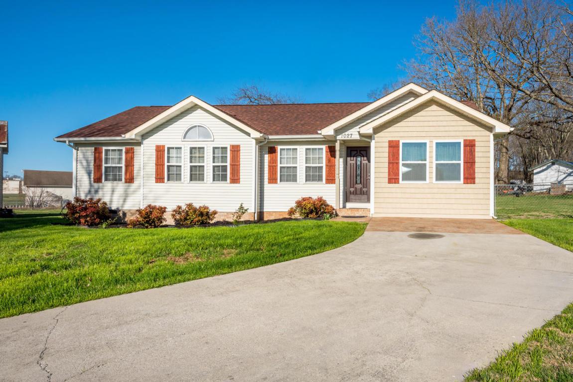 1027 Meek St, Madisonville, TN 37354