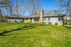 1612 Fairy Dell, Lookout Mountain, GA 30750