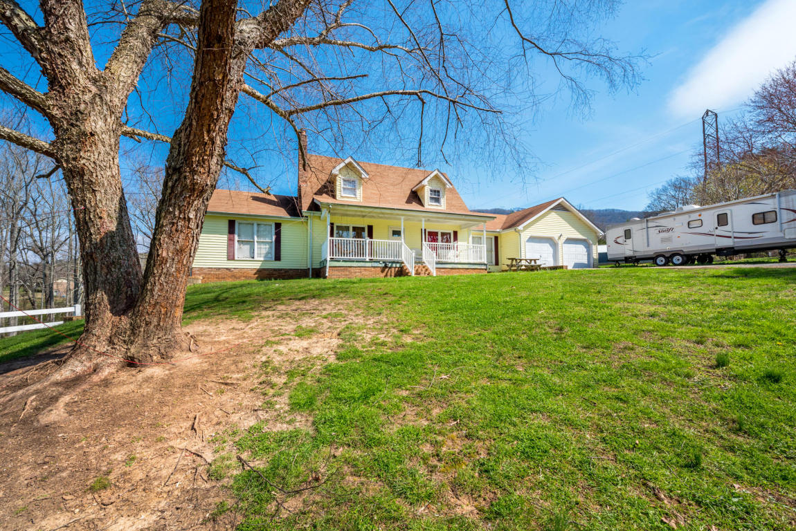 1628 Ketner Cove Rd, Whitwell, TN 37397