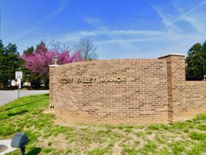 6647 Hickory Manor Cir, Chattanooga, TN 37421