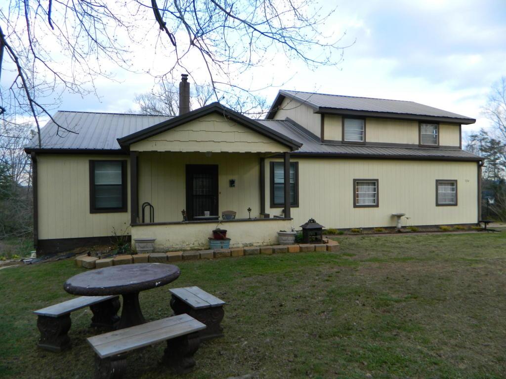 724 County Rd 89, Bryant, AL 35958