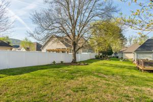 3420 Westhaven Place, Cleveland, TN 37312
