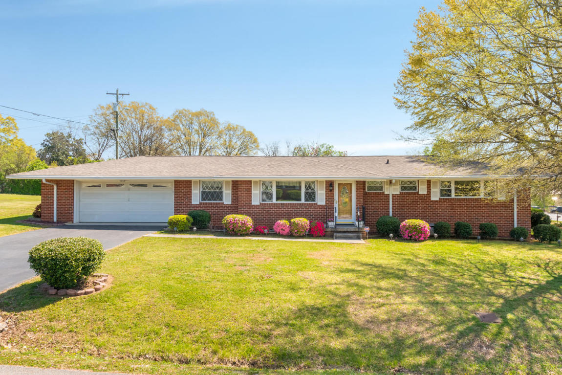 7602 Cecelia Dr, Chattanooga, TN 37416
