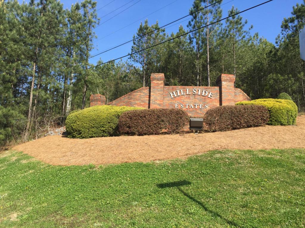 Lot 1 Hillside Dr, Rocky Face, GA 30740