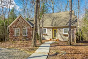 316 Brock Creek Tr, Signal Mountain, TN 37377
