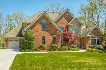 3364 Cloudcrest Tr, Signal Mountain, TN 37377