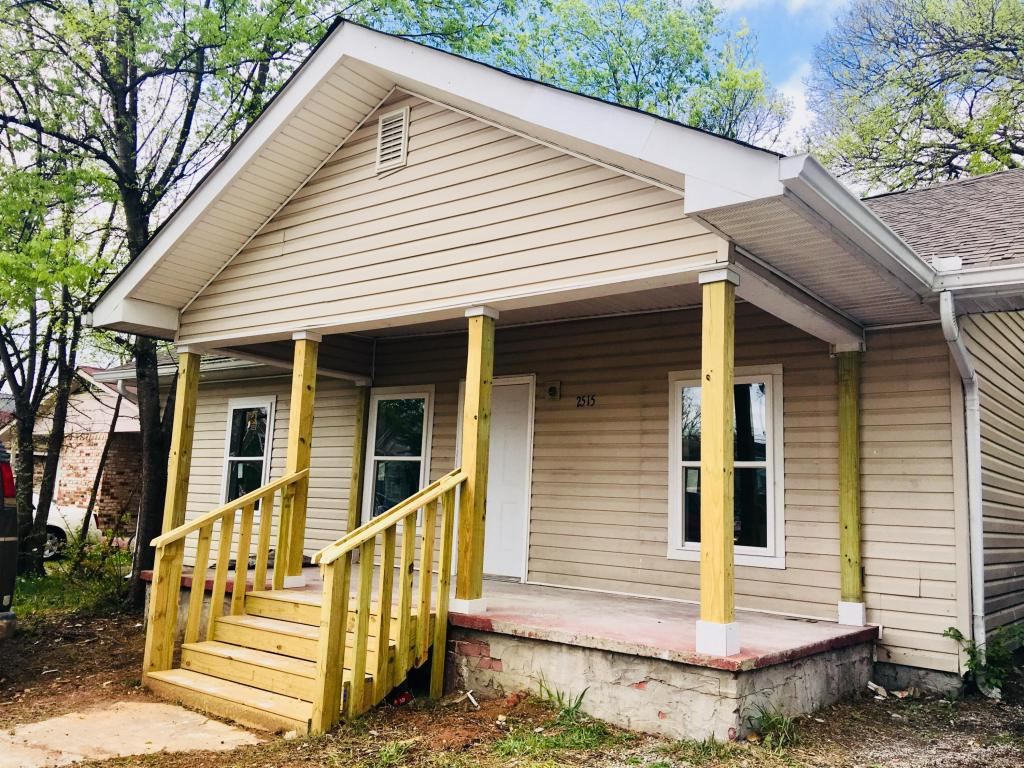 2515 Bailey Ave, Chattanooga, TN 37404