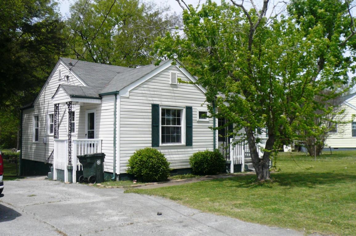 502 Forrest Rd, Fort Oglethorpe, GA 30742