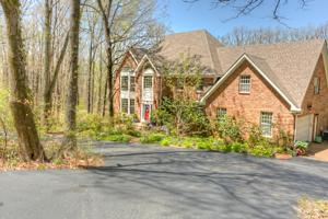 1203 Laurel Springs Way, Signal Mountain, TN 37377