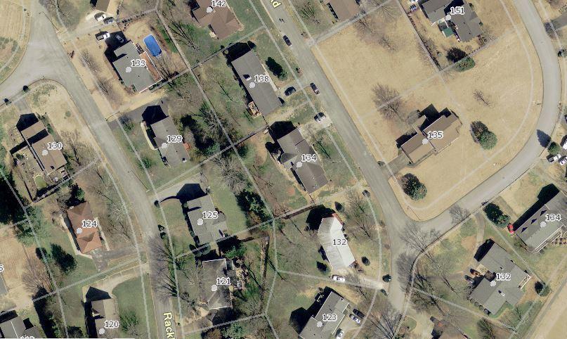 134 Baltusrol Rd, Hixson, TN 37343