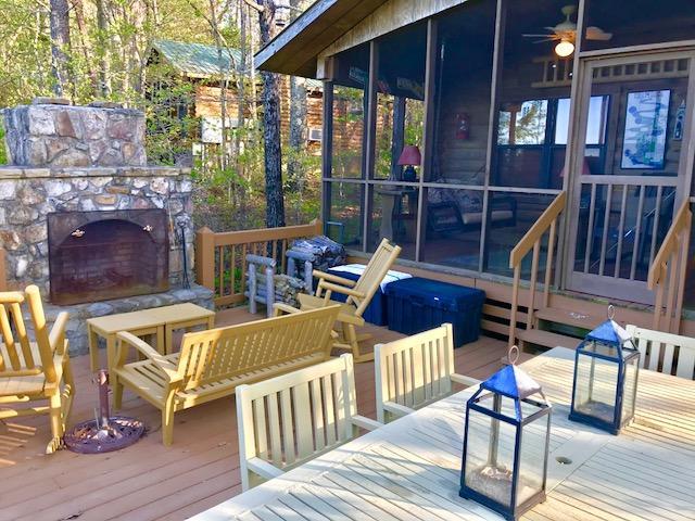 410 Cabin Dr, Cloudland, GA 30731