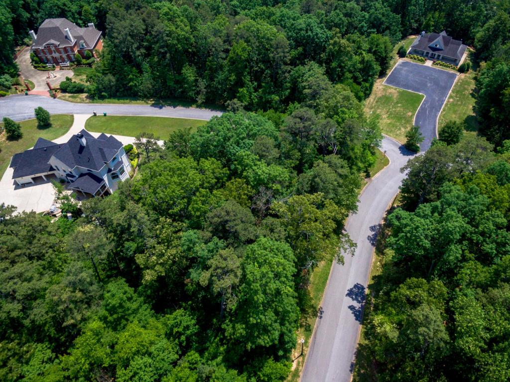 6504 Shelter Cove Dr Lot 1, Hixson, TN 37343