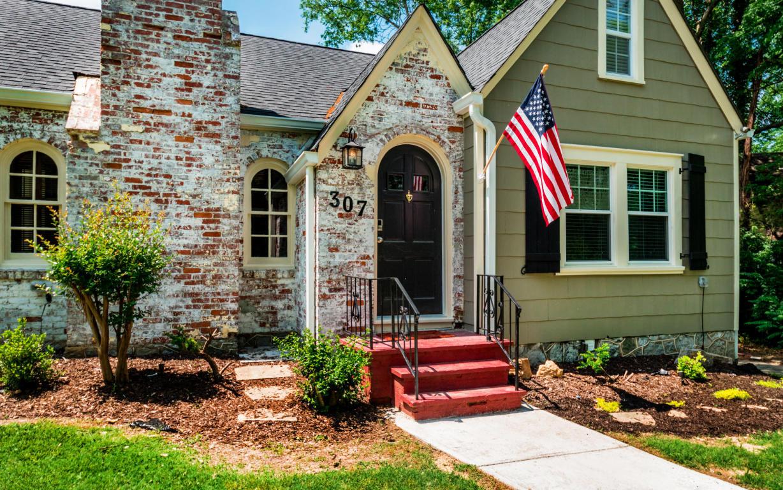 307 Chickasaw Rd, Chattanooga, TN 37411