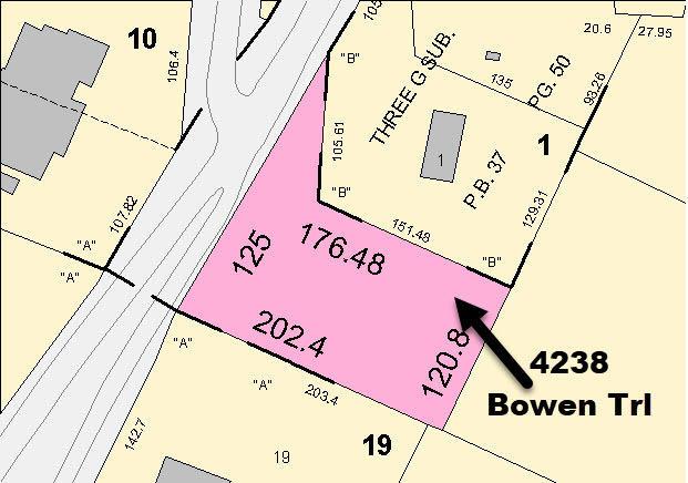 4238 Bowen Tr, Ooltewah, TN 37363