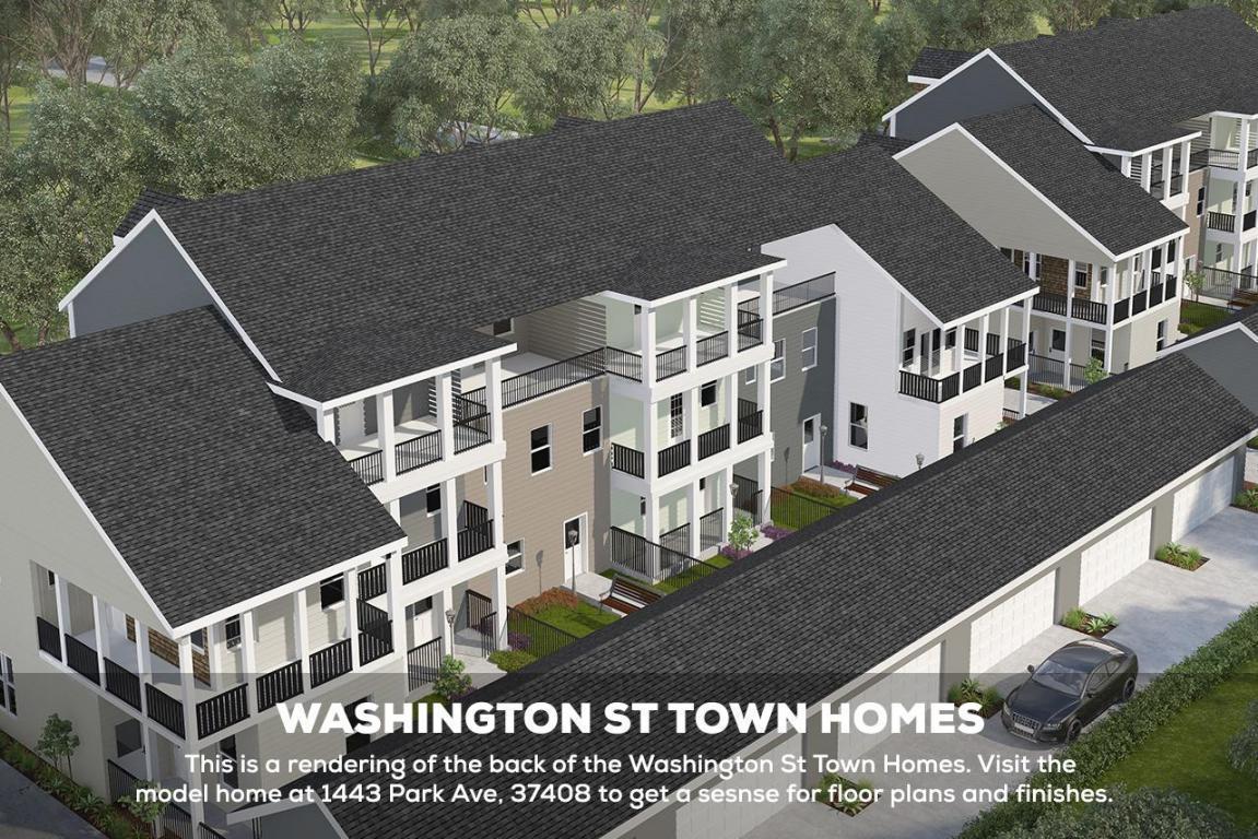 0 Washington St, Chattanooga, TN 37408