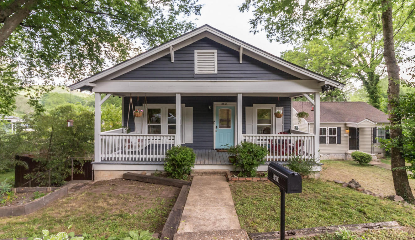 5514 Alabama Ave, Chattanooga, TN 37409