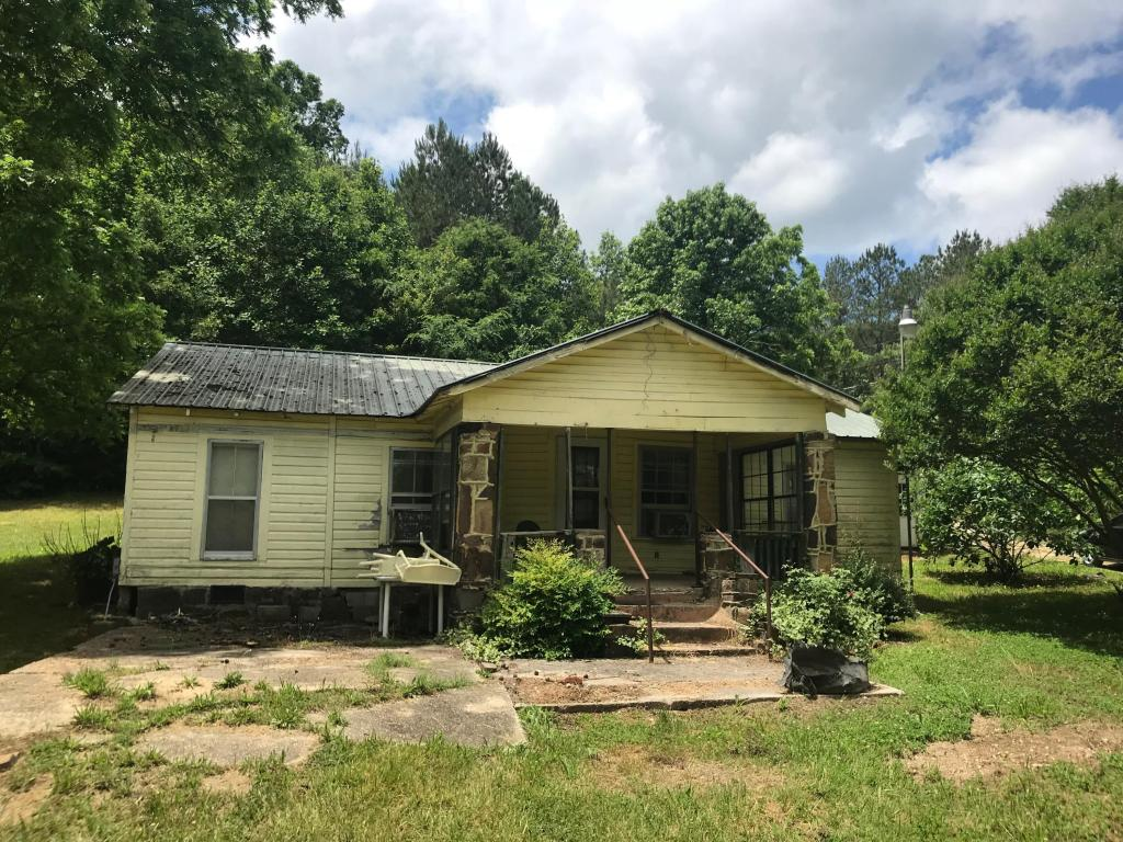 5528 Highway 95, Rock Spring, GA 30739