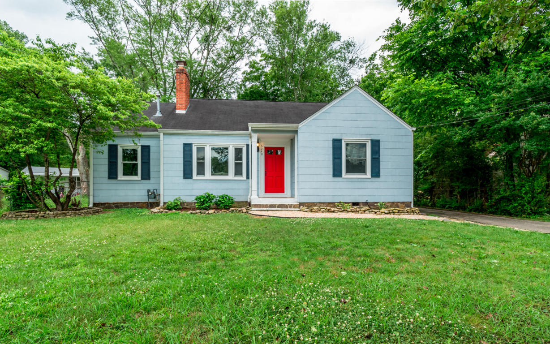 6240 E Brainerd Rd, Chattanooga, TN 37421