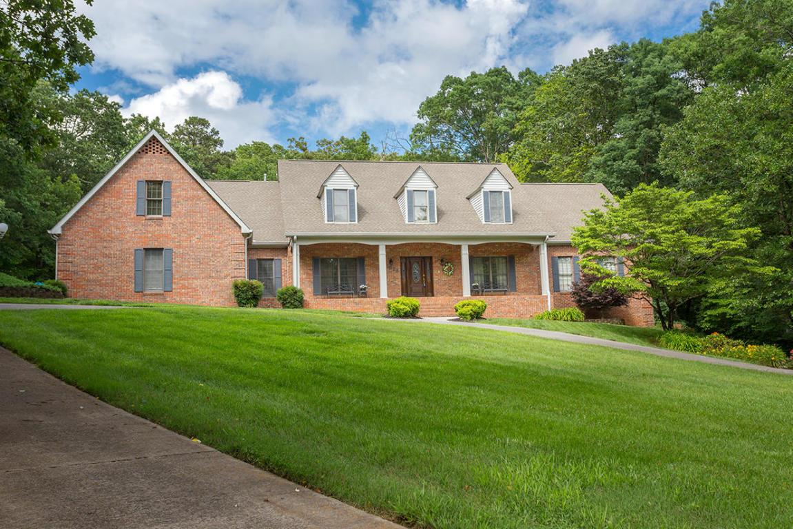 1828 Crestwood Road, Athens, TN 37303
