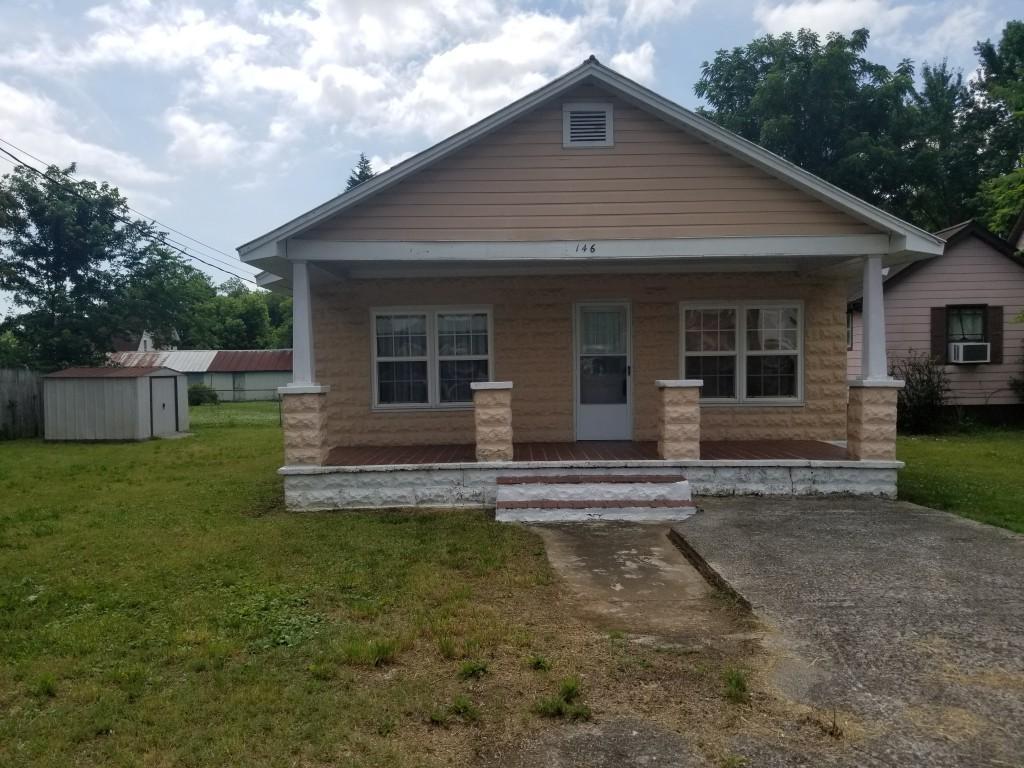 146 Landreth St, Spring City, TN 37381