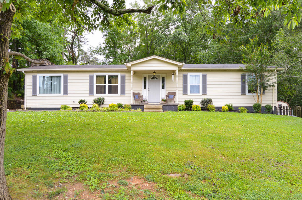 960 Forest Dr, Cleveland, TN 37323