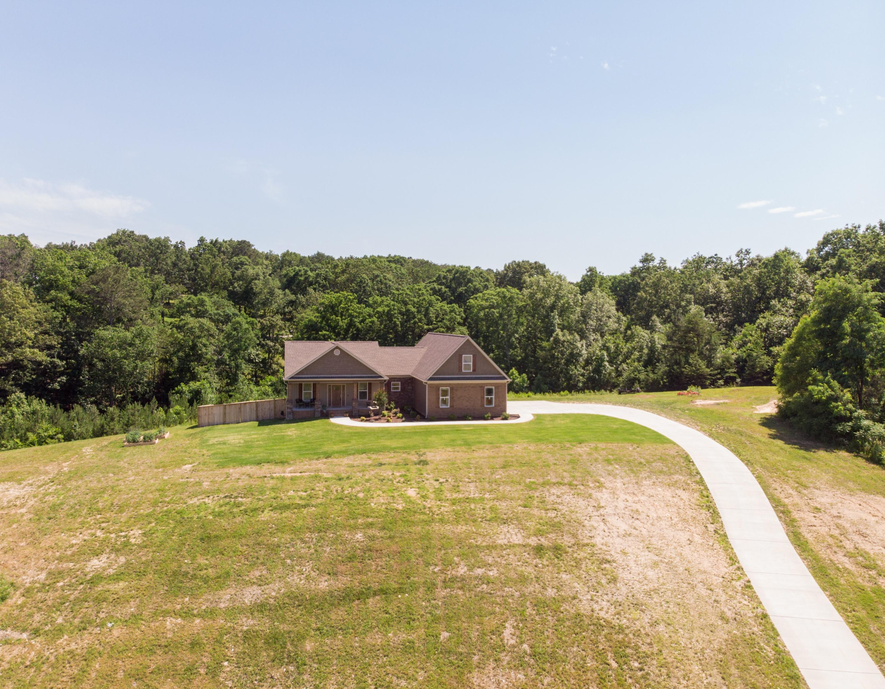 125 Nw Reserve Dr, Georgetown, TN 37336