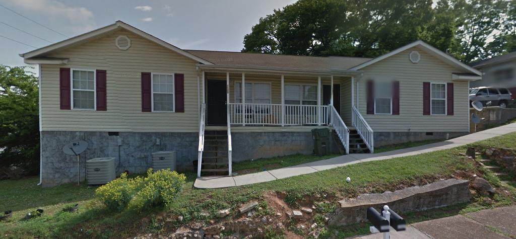 2605 E 19th St, Chattanooga, TN 37404