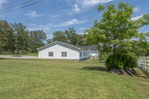 1979 Glass Mill Rd, Chickamauga, GA 30707