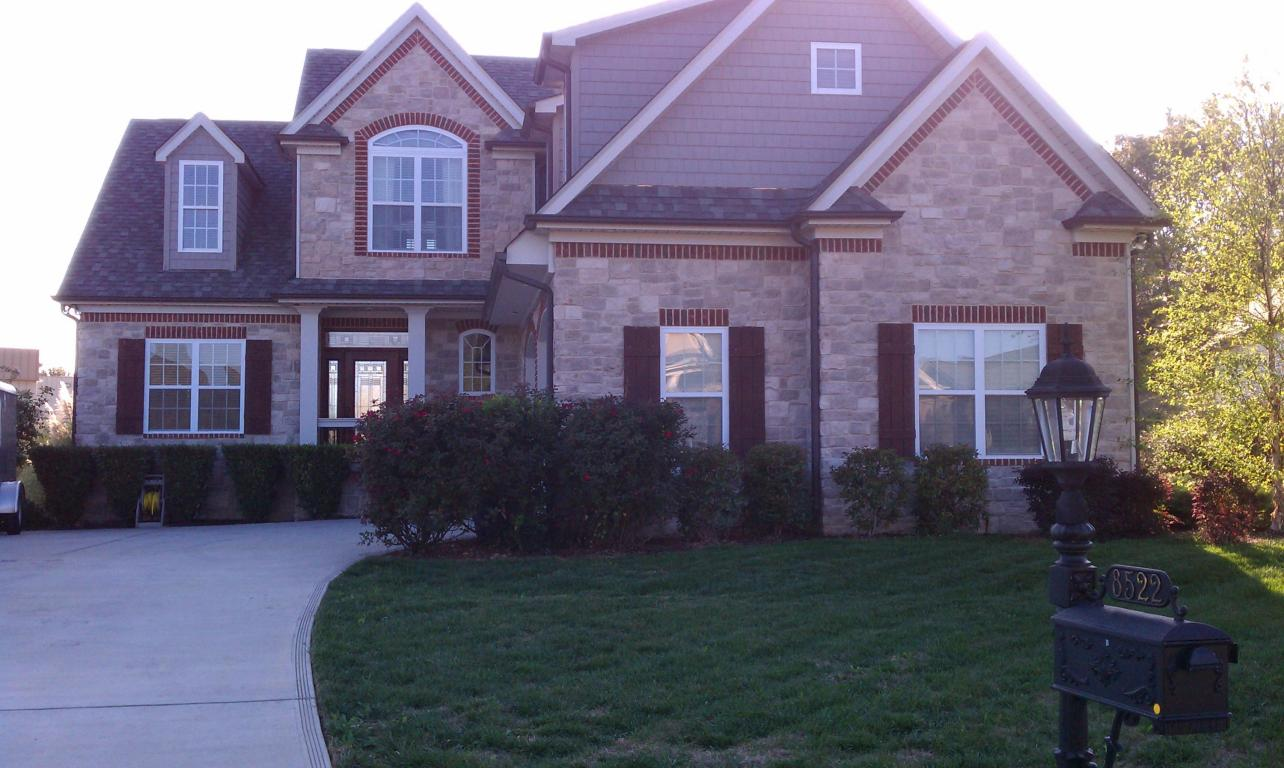 8522 Gracie Mac Ln, Ooltewah, TN 37363