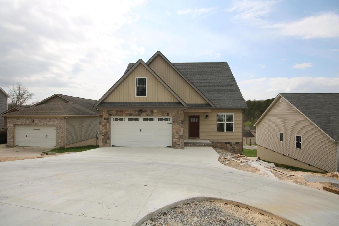 8460 Standifer Gap Rd 13, Chattanooga, TN 37421