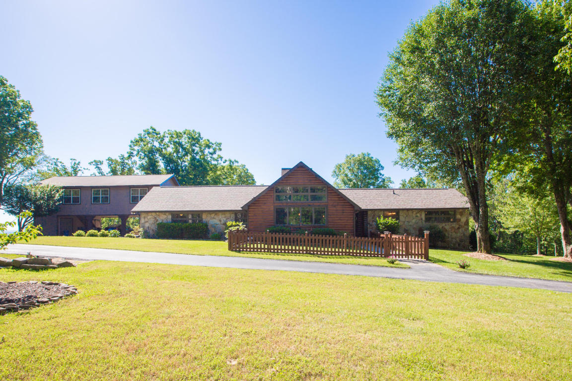 694 Soddy Bluff, Soddy Daisy, TN 37379